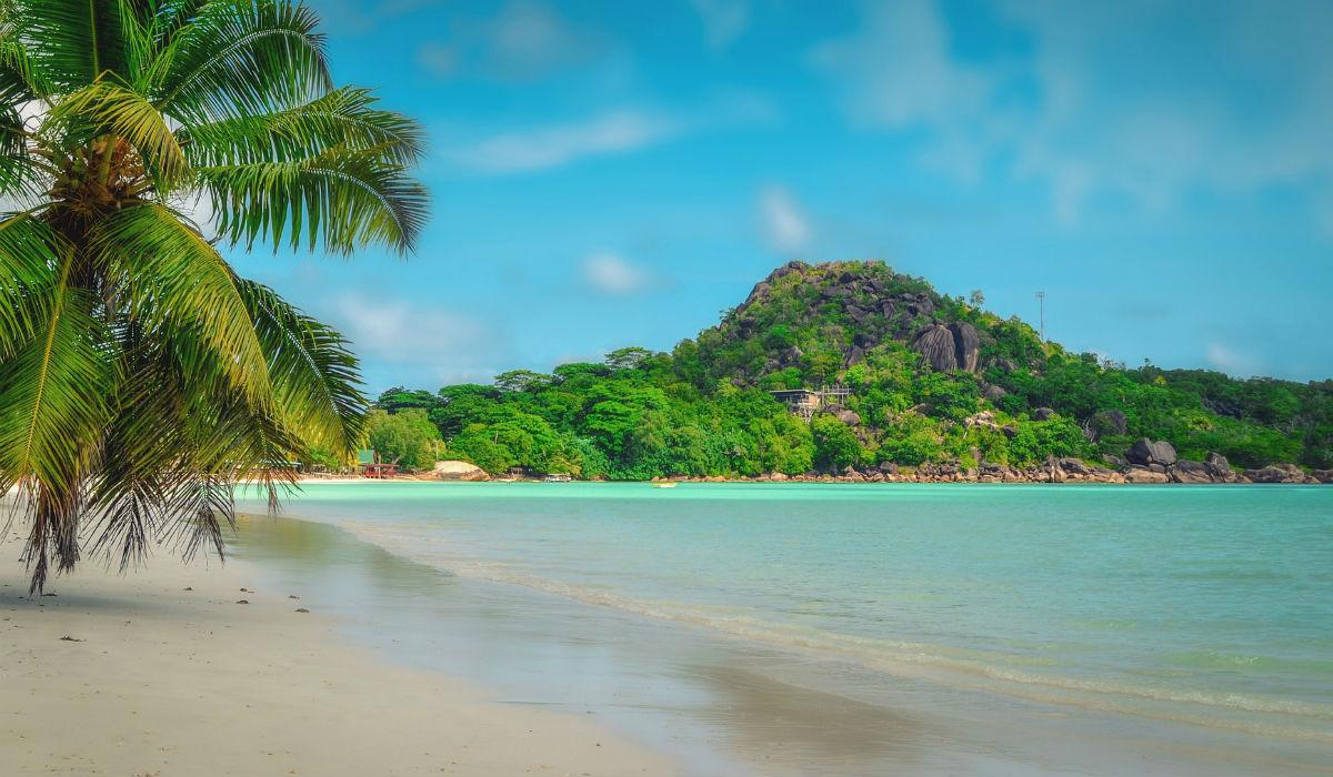 Existe um paraíso e chama-se Seychelles