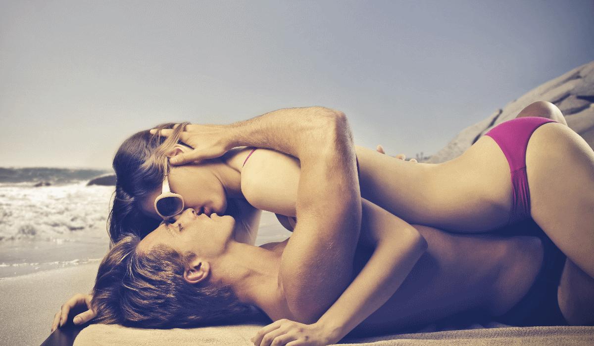 8 dicas para que o sexo na praia seja perfeito