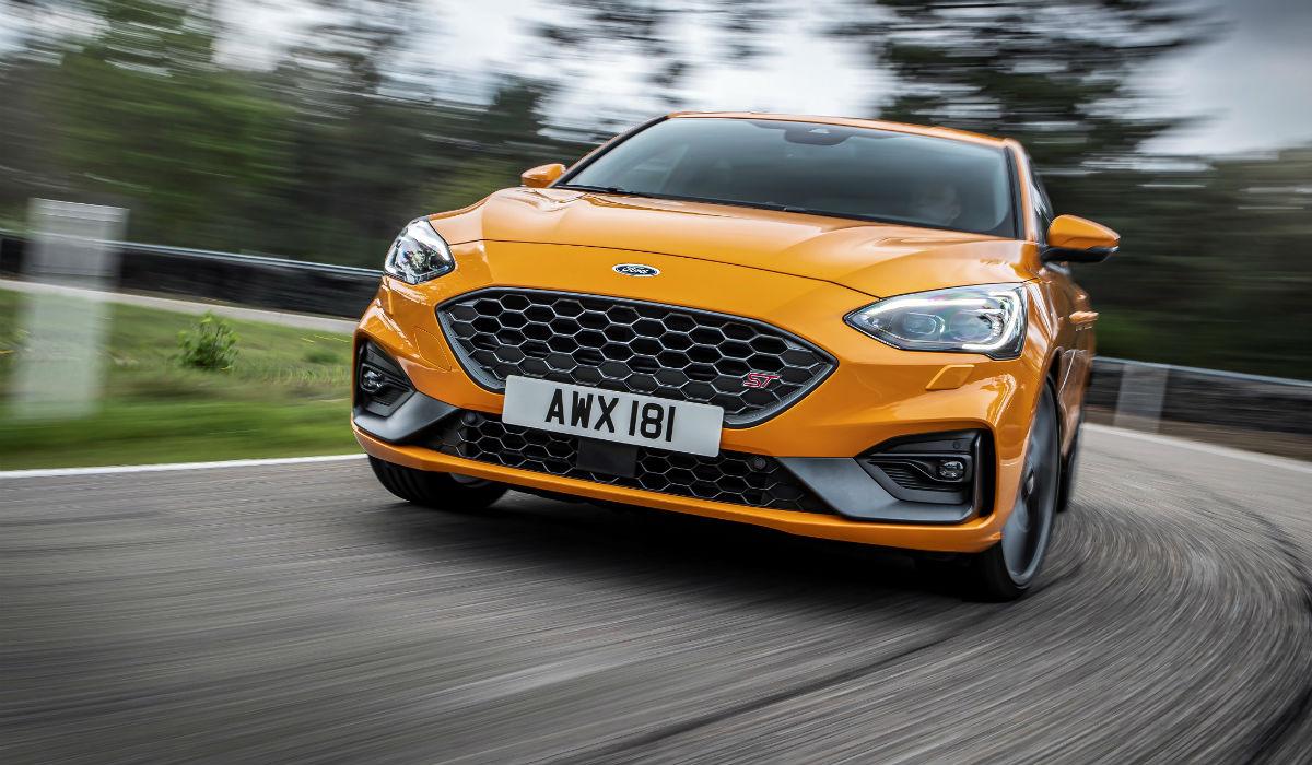 Ford Focus ST, a nova versão vem preparada para abater a concorrência