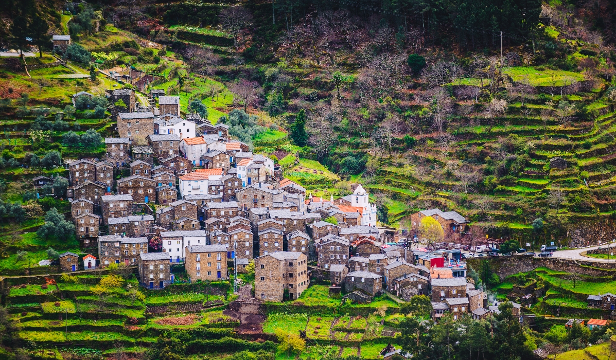 10 aldeias imperdíveis em Portugal que tem de visitar
