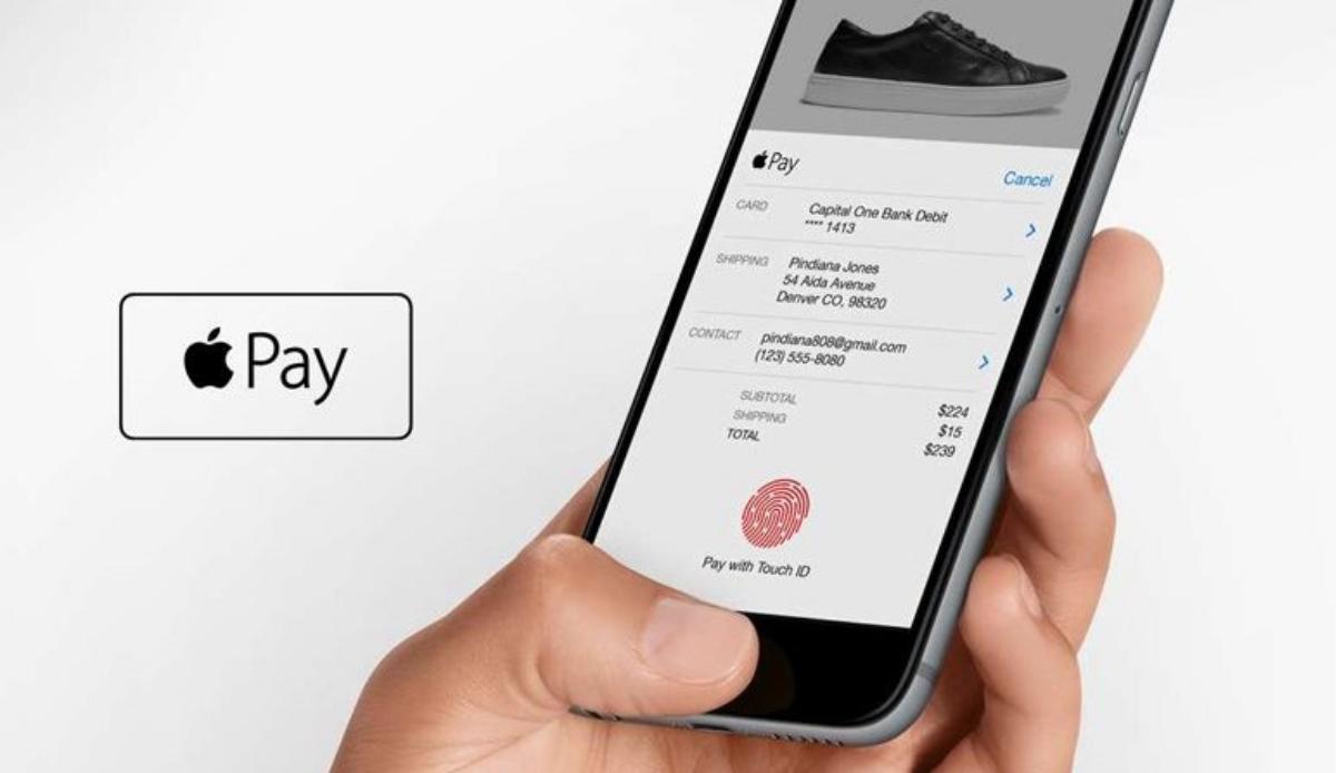 Apple Pay chegou a Portugal. Saiba se já pode utilizar