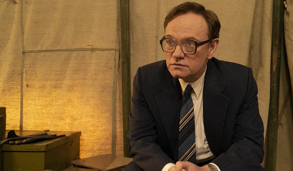 Protagonista de Chernobyl partilha memórias do desastre nuclear