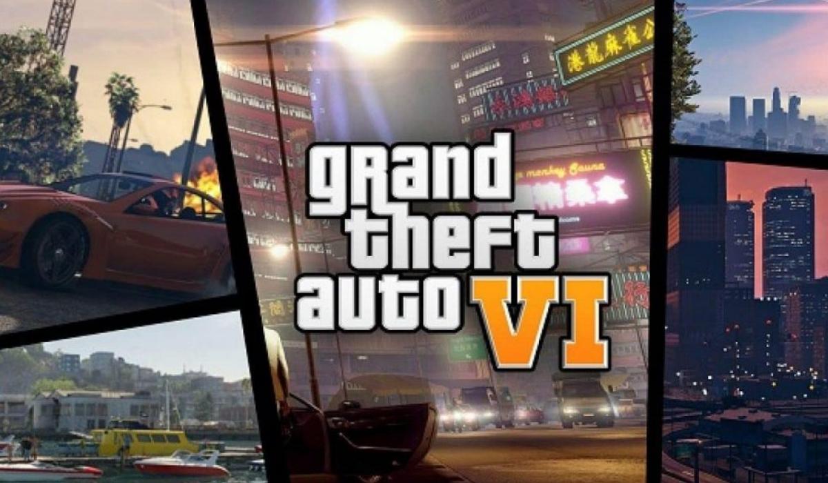 GTA 6 deverá ser antecipado e sem compatibilidade com PS4 e Xbox One