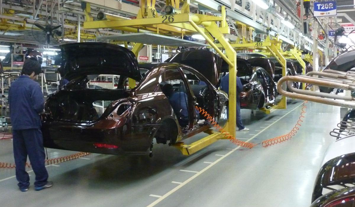 Portugal é o terceiro país mais caro da União Europeia para comprar carro
