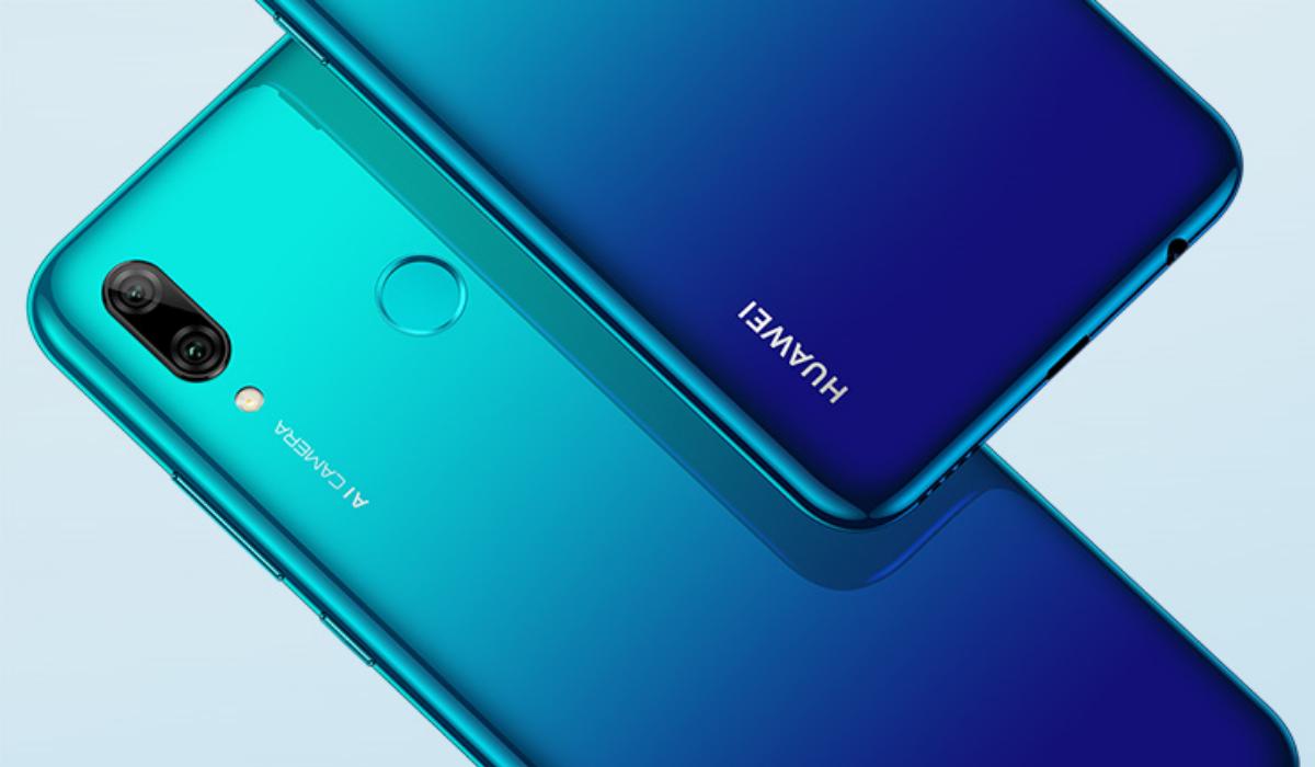 Huawei lança nova versão EMUI 9.1 para smartphones da marca