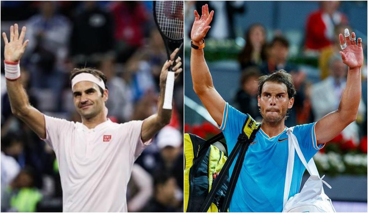 10 anos depois de vencer Roland Garros, Federer enfrenta a sua besta negra