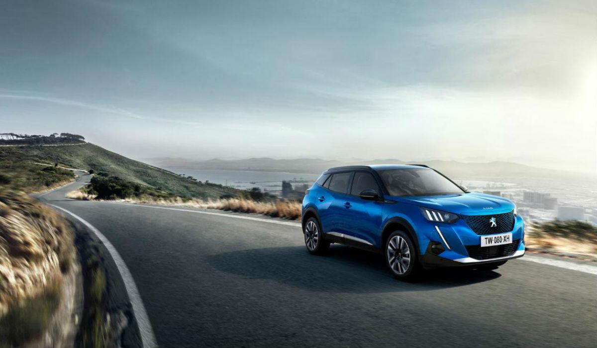 Peugeot revoluciona o 2008 e aposta em versão elétrica