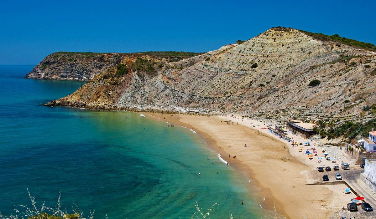 Descubra as 10 praias mais bonitas do Algarve