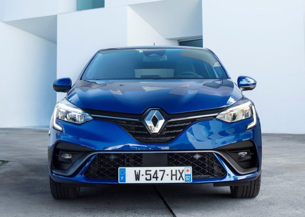 Novo Renault Clio, o líder de vendas renova-se totalmente