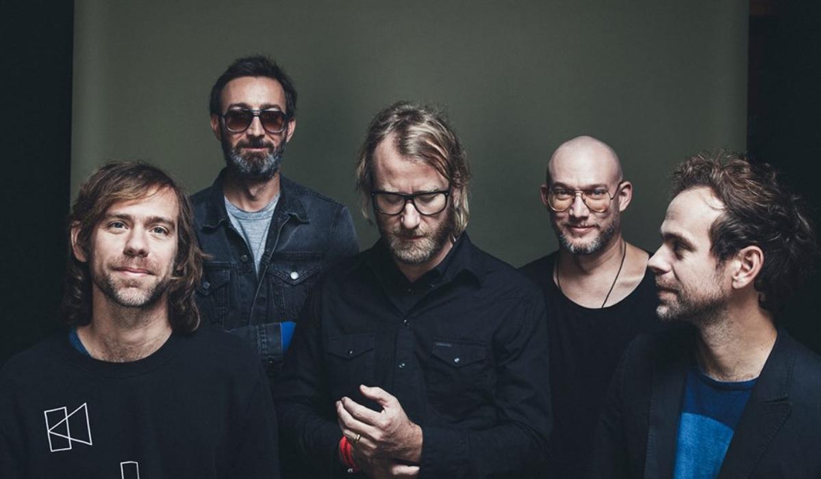 The National dão concerto em Portugal para apresentar novo álbum