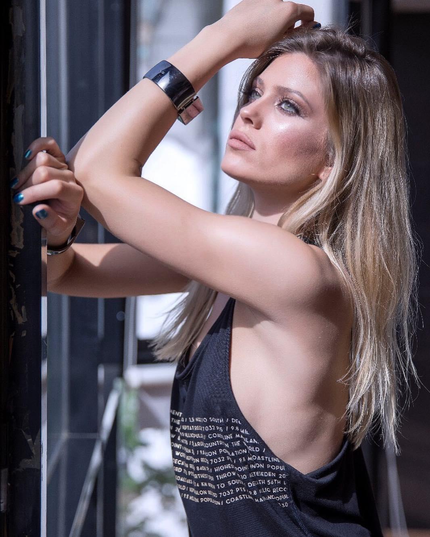 Luka Jovic e a estranha relação com Andjela Manitasevic