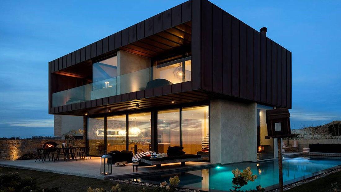 Areias do Seixo, o hotel rural que alia luxo à comunhão com a natureza