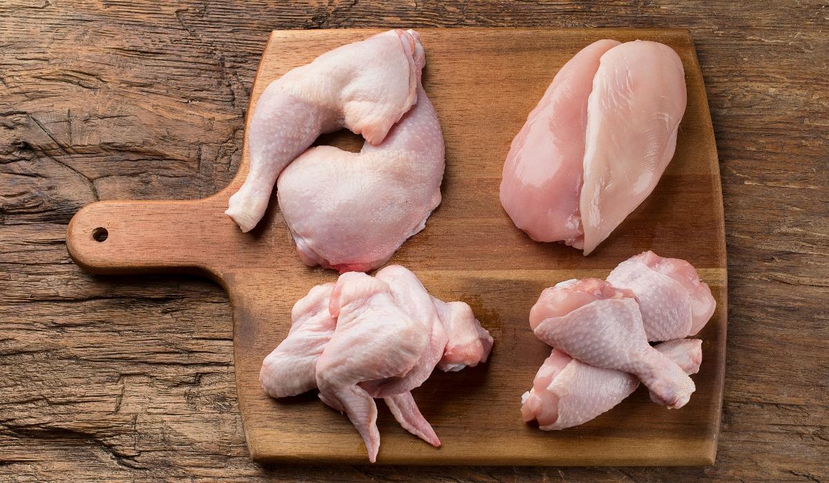 Carnes brancas são tão prejudiciais para o colesterol como as vermelhas