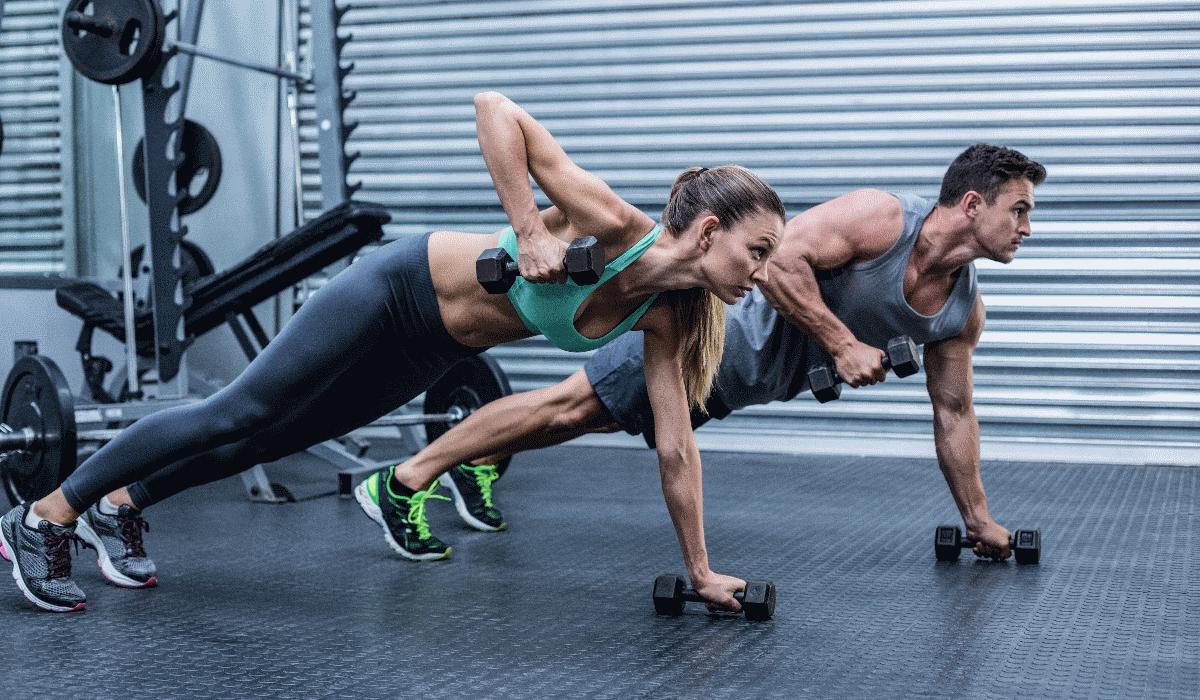 4 dicas para combater a estagnação muscular