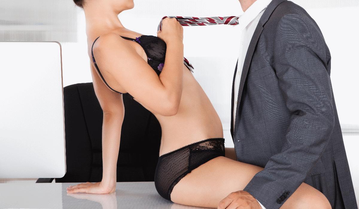20 lugares para fazer sexo antes de morrer