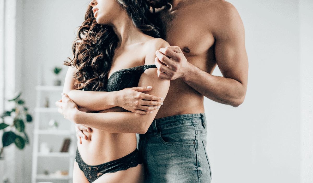 5 coisas estranhas que acontecem durante o sexo, mas das quais ninguém fala