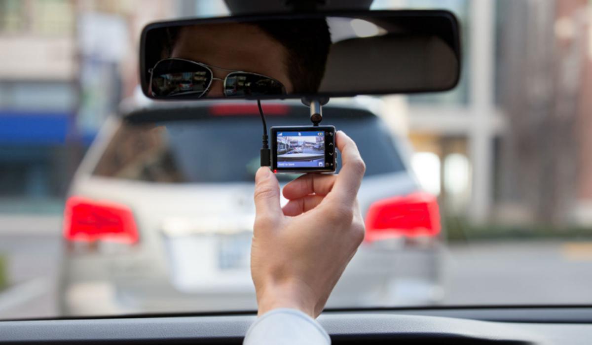 As novas Garmin Dash Cam são as assistentes ideais para a condução