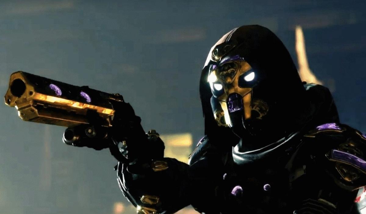 Destiny 2 vai passar a ser grátis em todas as plataformas