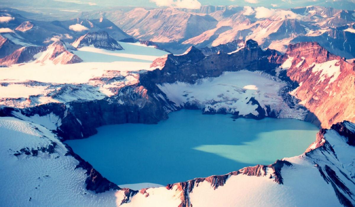 Descubra as maravilhas do Alasca antes que seja tarde demais