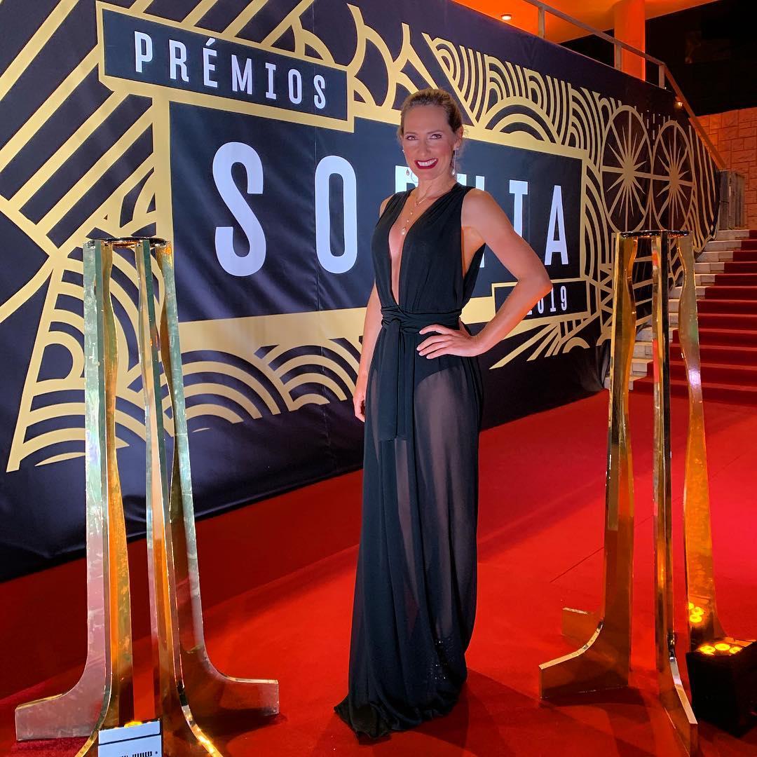 Fernanda Serrano é a nova solteira mais desejada de Portugal
