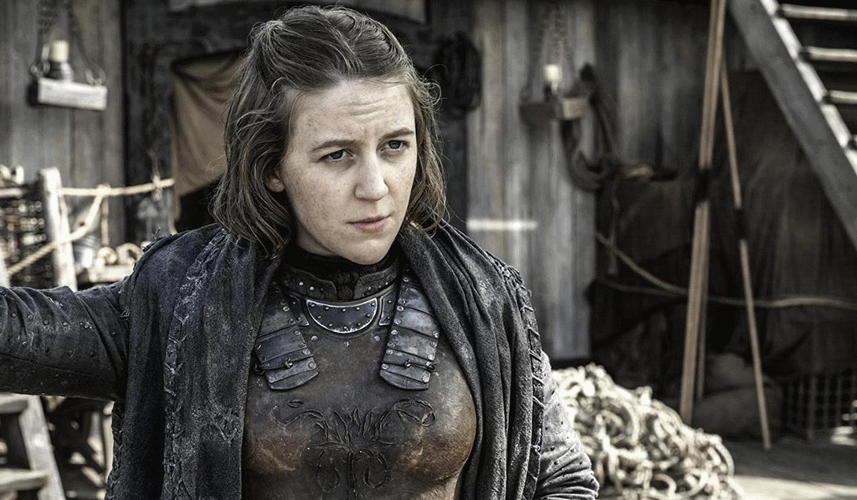 Gemma Whelan, a atriz de A Guerra dos Tronos que ainda não viu o final da série