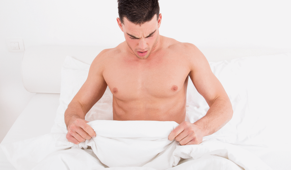 8 coisas que acontecem ao pénis com o passar dos anos