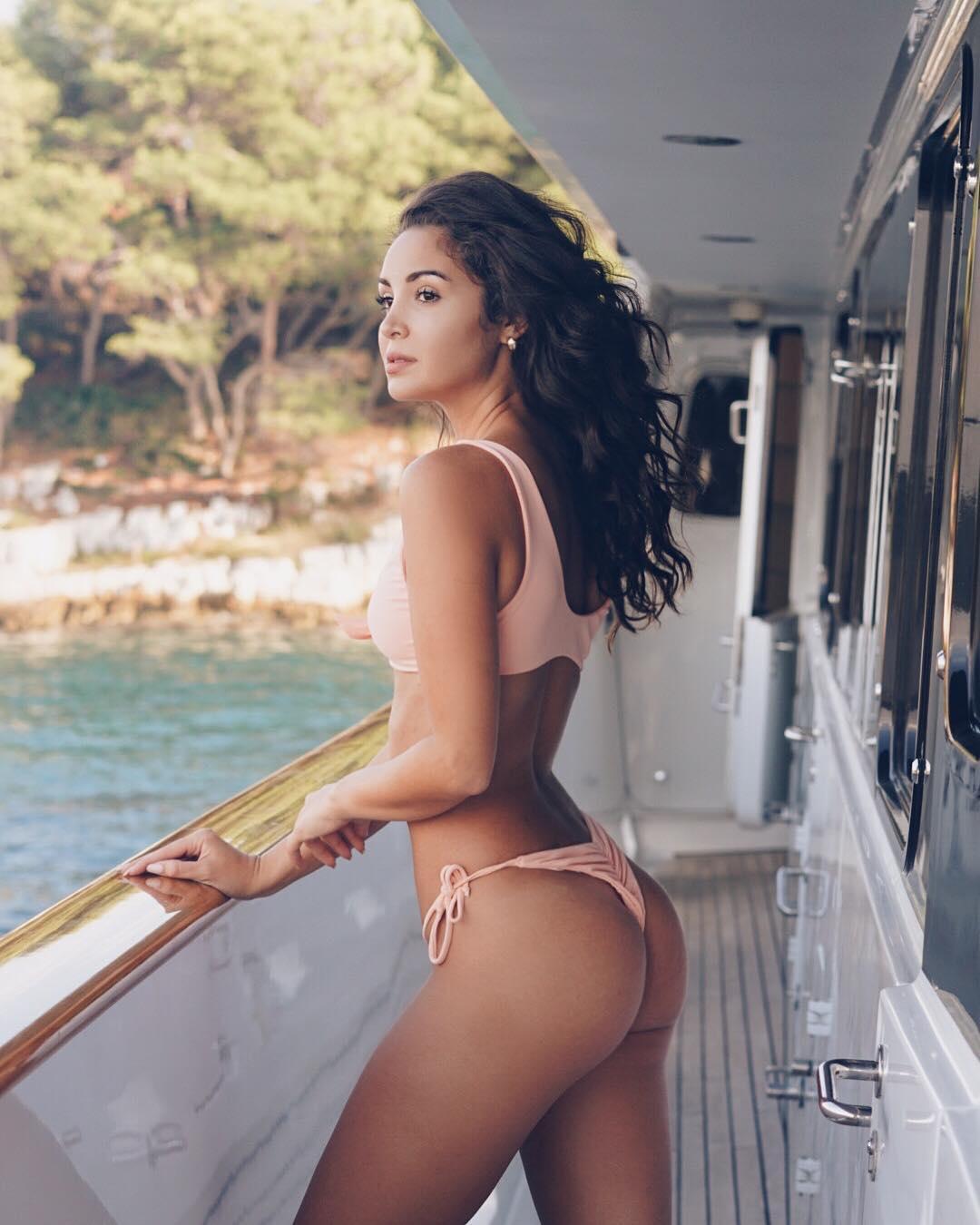 8 mulheres que já passaram pelo Instagram de Gianluca Vacchi