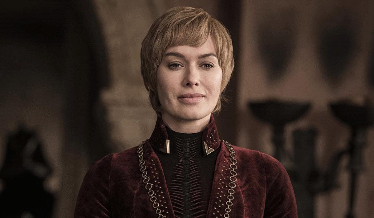 Lena Headey revela detalhes de cena intensa cortada de A Guerra dos Tronos