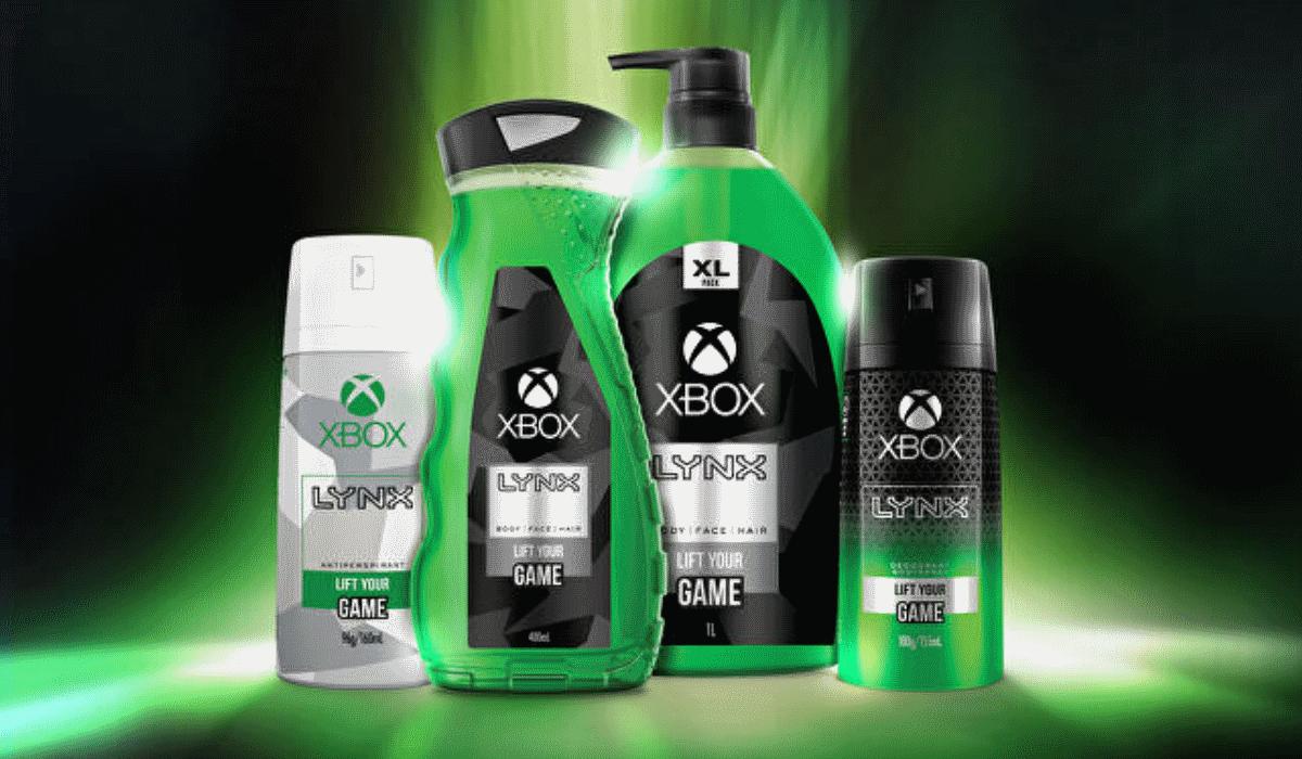 A partir de agora vai poder cheirar a Xbox