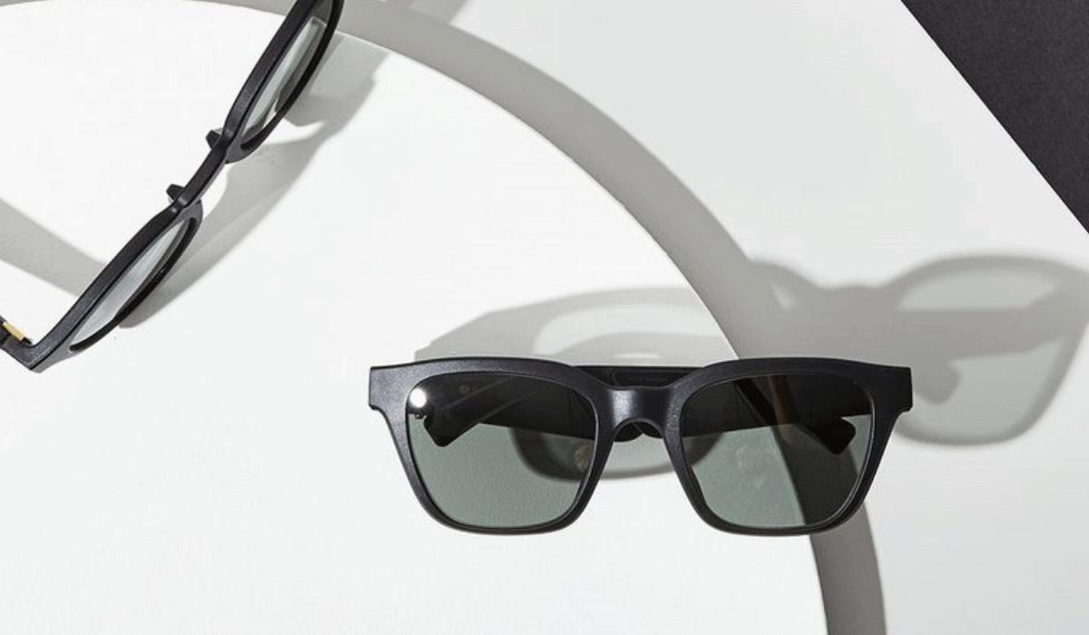 Bose Frames, os óculos de sol que lhe dão música