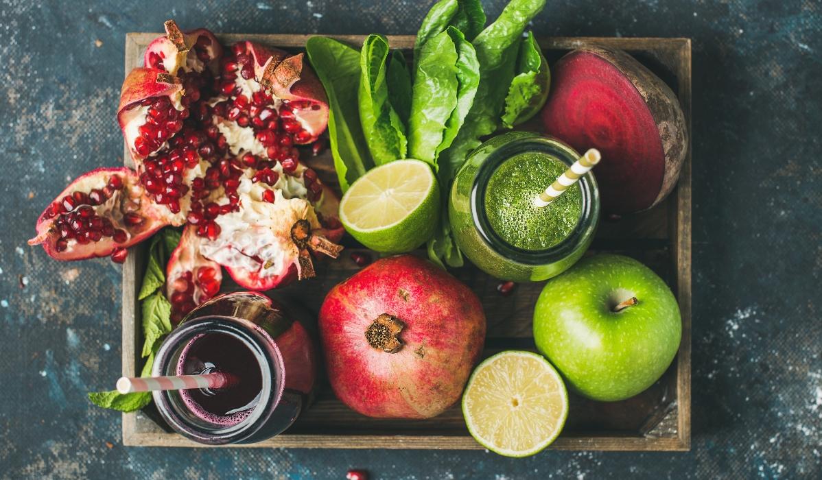 Colesterol alto: estes 5 sumos naturais ajudam a combatê-lo