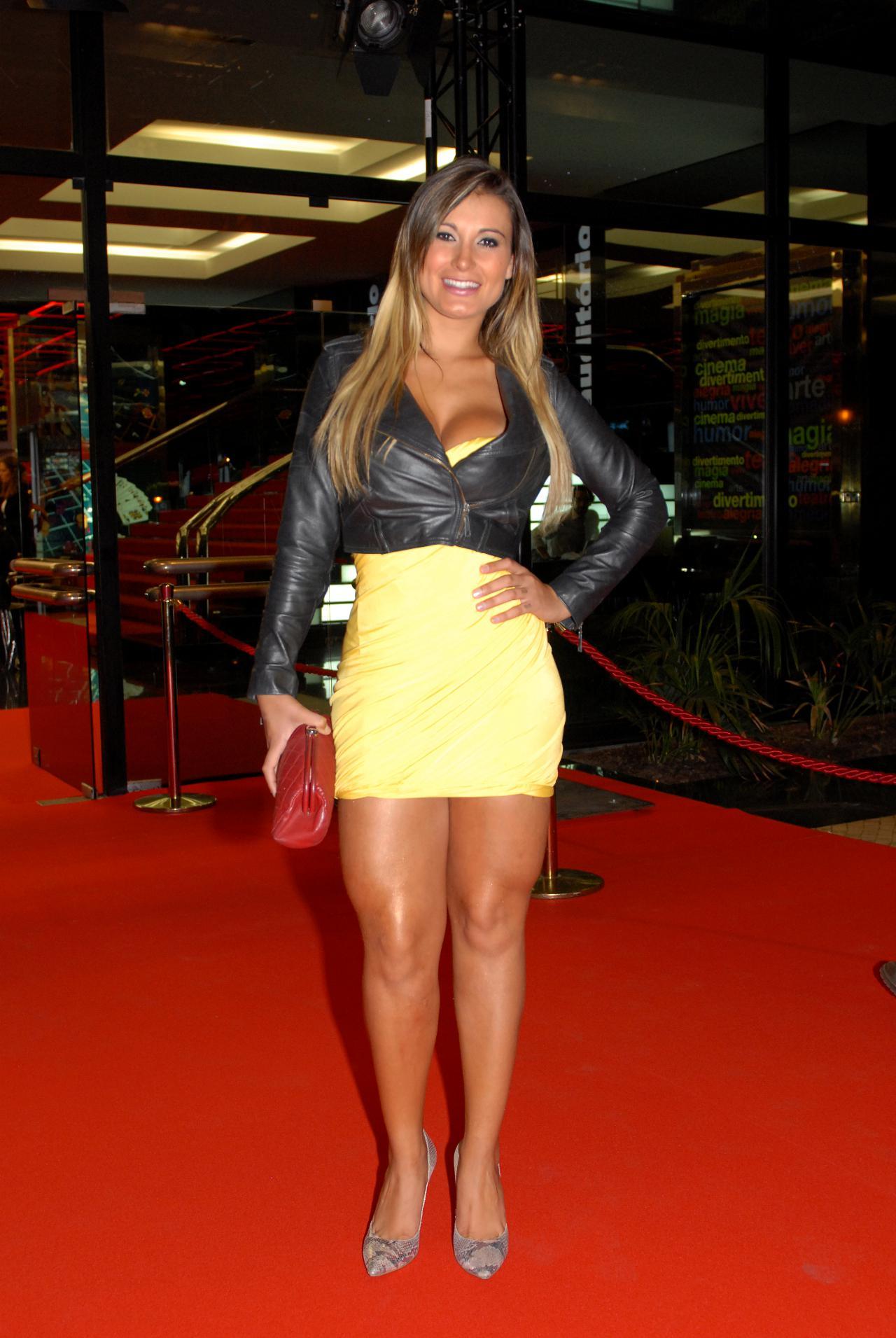Andressa Urach, do caso com Cristiano Ronaldo ao arrependimento por tatuar o corpo