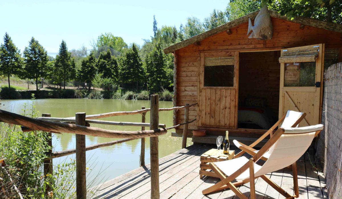 Em Alcobaça, há um alojamento onde pode recriar a forma de viver dos monges