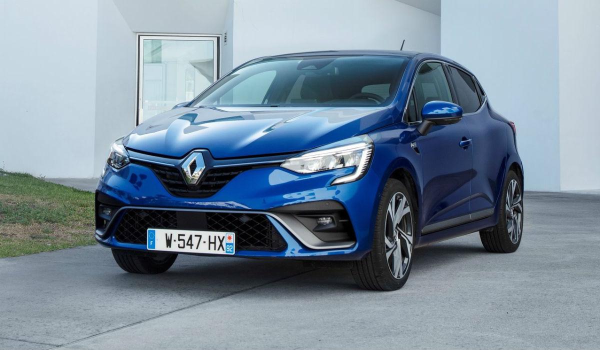 Renault Clio Edition One já se encontra disponível para reserva
