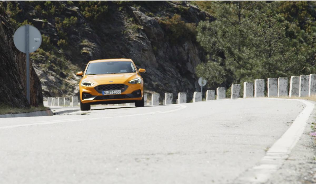 Estrada portuguesa é uma das melhores da Europa para conduzir