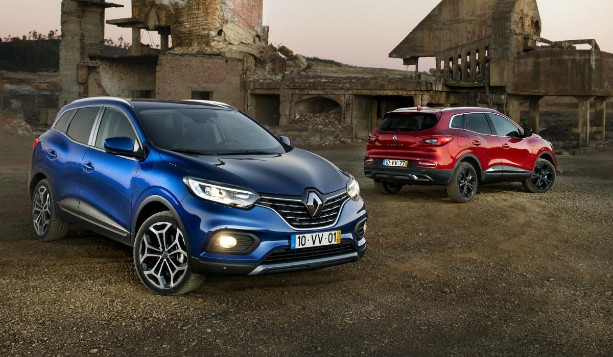 Renault apresenta novo motor Diesel mais eficiente