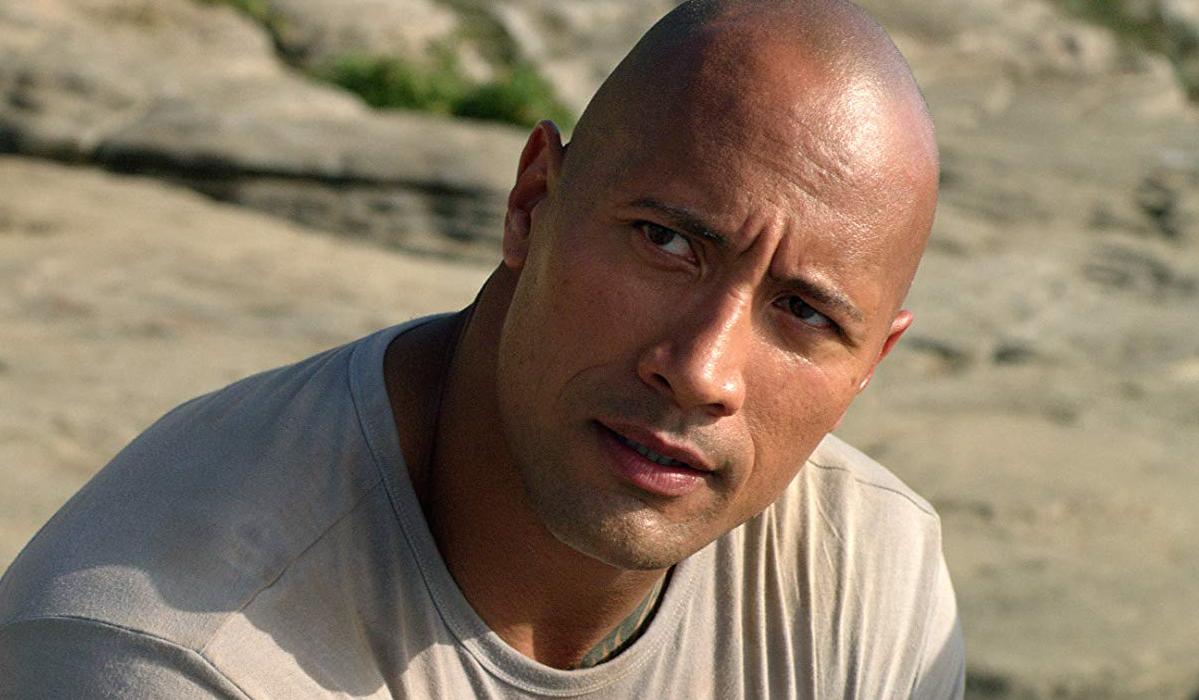 The Rock é a aposta da Netflix para ter sucesso também nos filmes