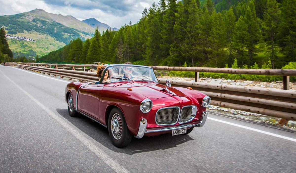 Estes são os FIAT mais emblemáticos dos seus 120 anos de história
