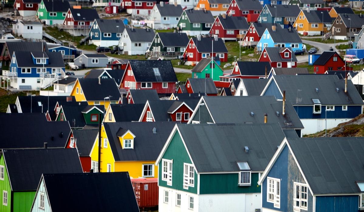 Os segredos bem guardados da Gronelândia, a ilha que Donald Trump quer comprar