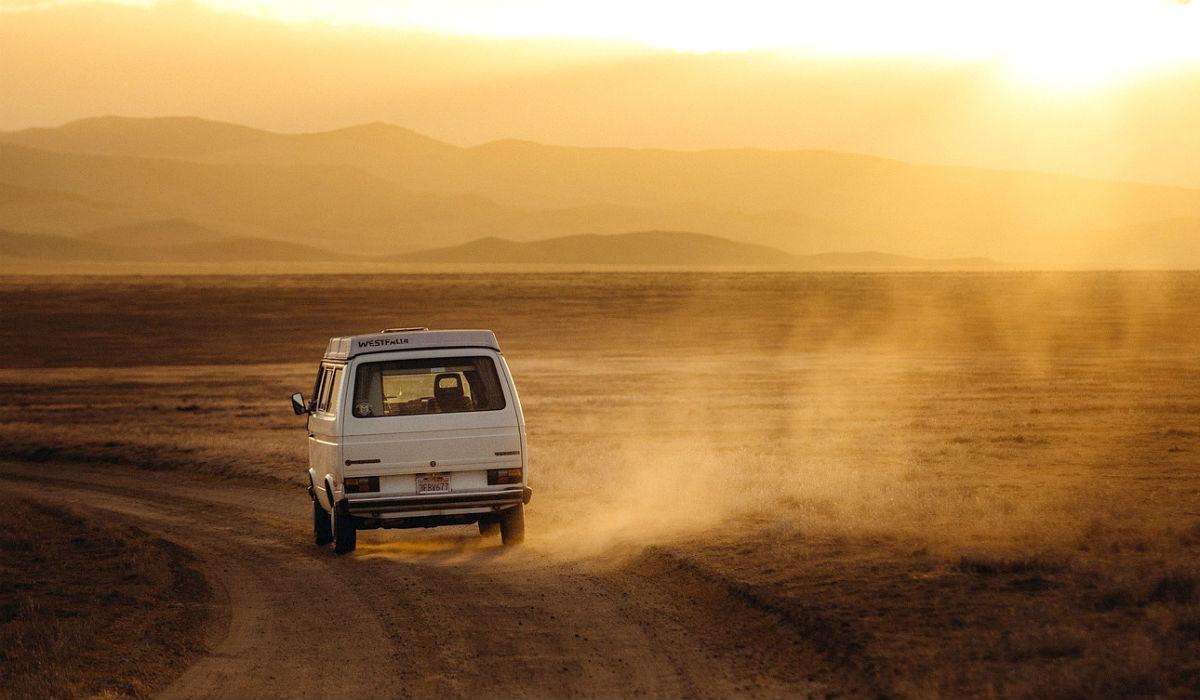 Estes são os 5 melhores automóveis para viajar em grupo