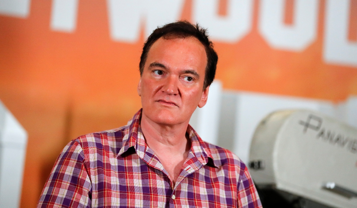Último filme de Tarantino será mistura de Star Trek com Pulp Fiction