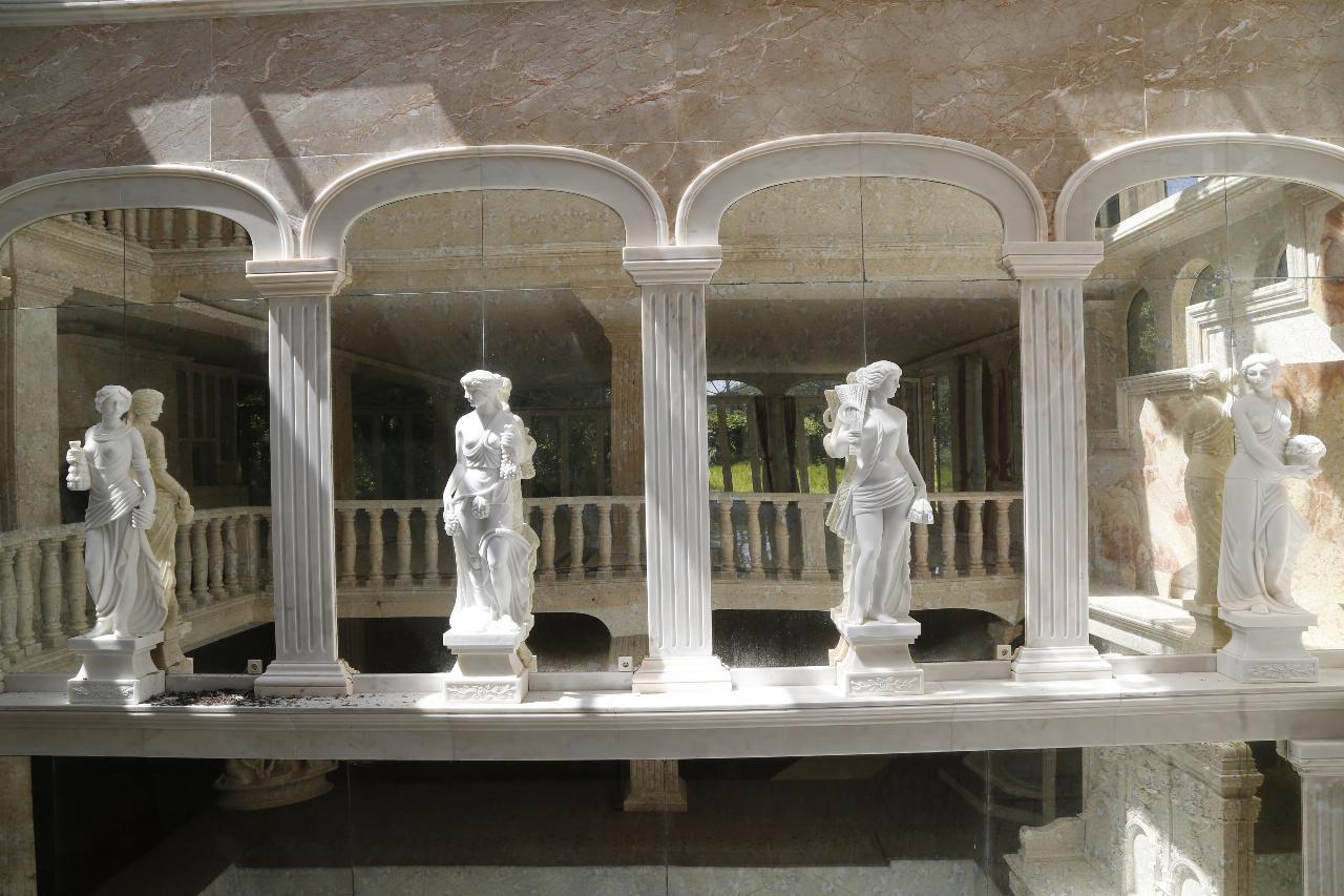 Quinta da Felicidade, os mitos e a verdade sobre o Palácio da Disney de Sintra