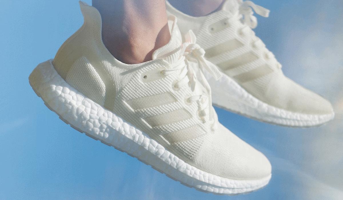 Adidas Futurecraft Loop, os ténis recicláveis que duram uma vida