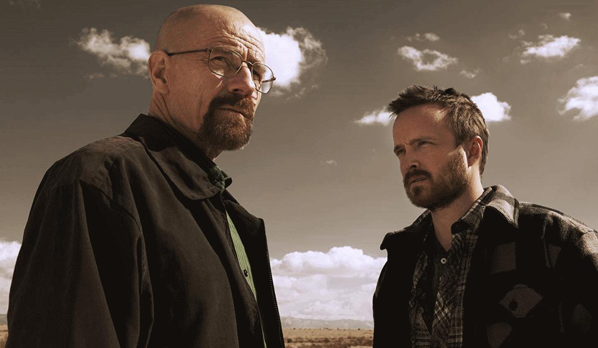 Fãs de Breaking Bad estão furiosos e desiludidos com novo projeto de Bryan Cranston e Aaron Paul