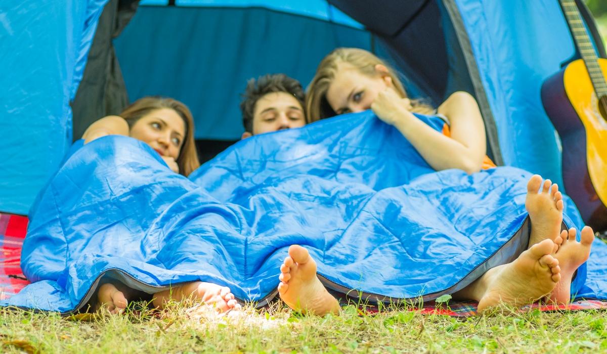 Swingfields Festival, o maior festival de sexo da Europa não é para toda a gente