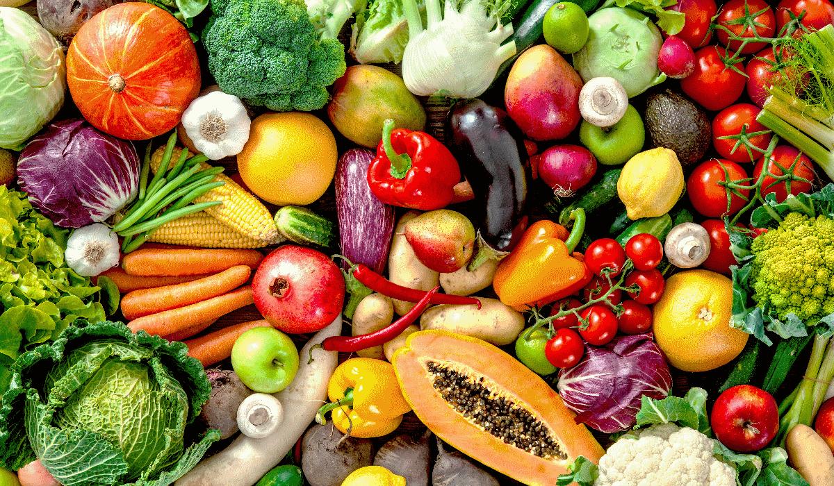 Comer 7 frutas e vegetais por dia é o segredo para reduzir a mortalidade