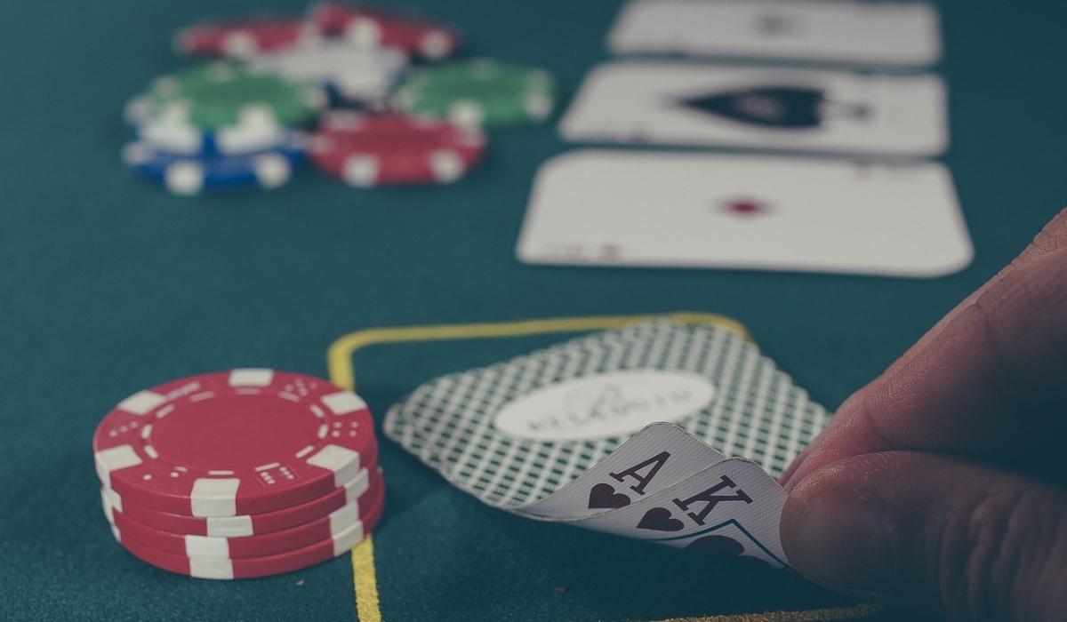 Inteligência artificial bate melhores jogadores de póquer do mundo