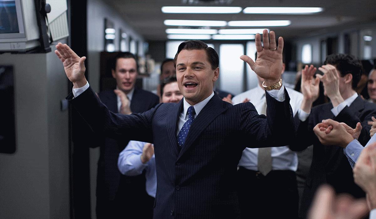 Produtor de O Lobo de Wall Street detido por lavagem de dinheiro