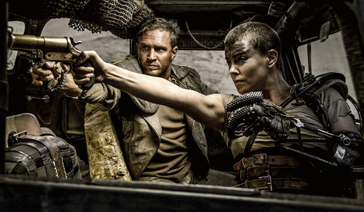 George Miller garante mais dois filmes Mad Max