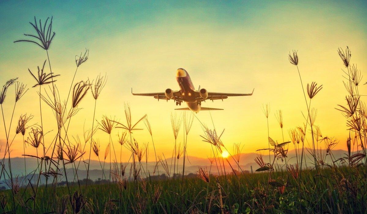 6 mitos e medos sobre aviões que não têm razão de ser